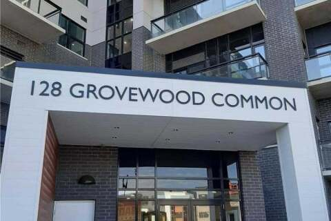 Apartment for rent at 128 Grovewood Common Rd Unit #318 Oakville Ontario - MLS: W4903050