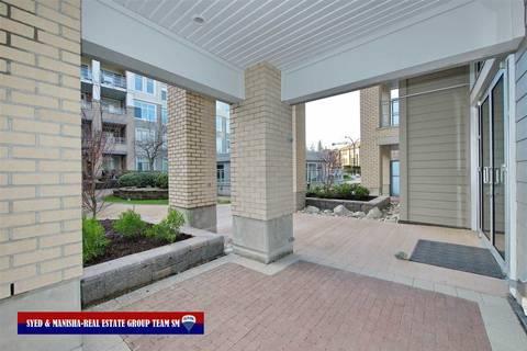 Condo for sale at 15436 31 Ave Unit 318 Surrey British Columbia - MLS: R2408136