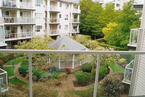 Condo for sale at 1588 Best St Unit 318 White Rock British Columbia - MLS: R2435352