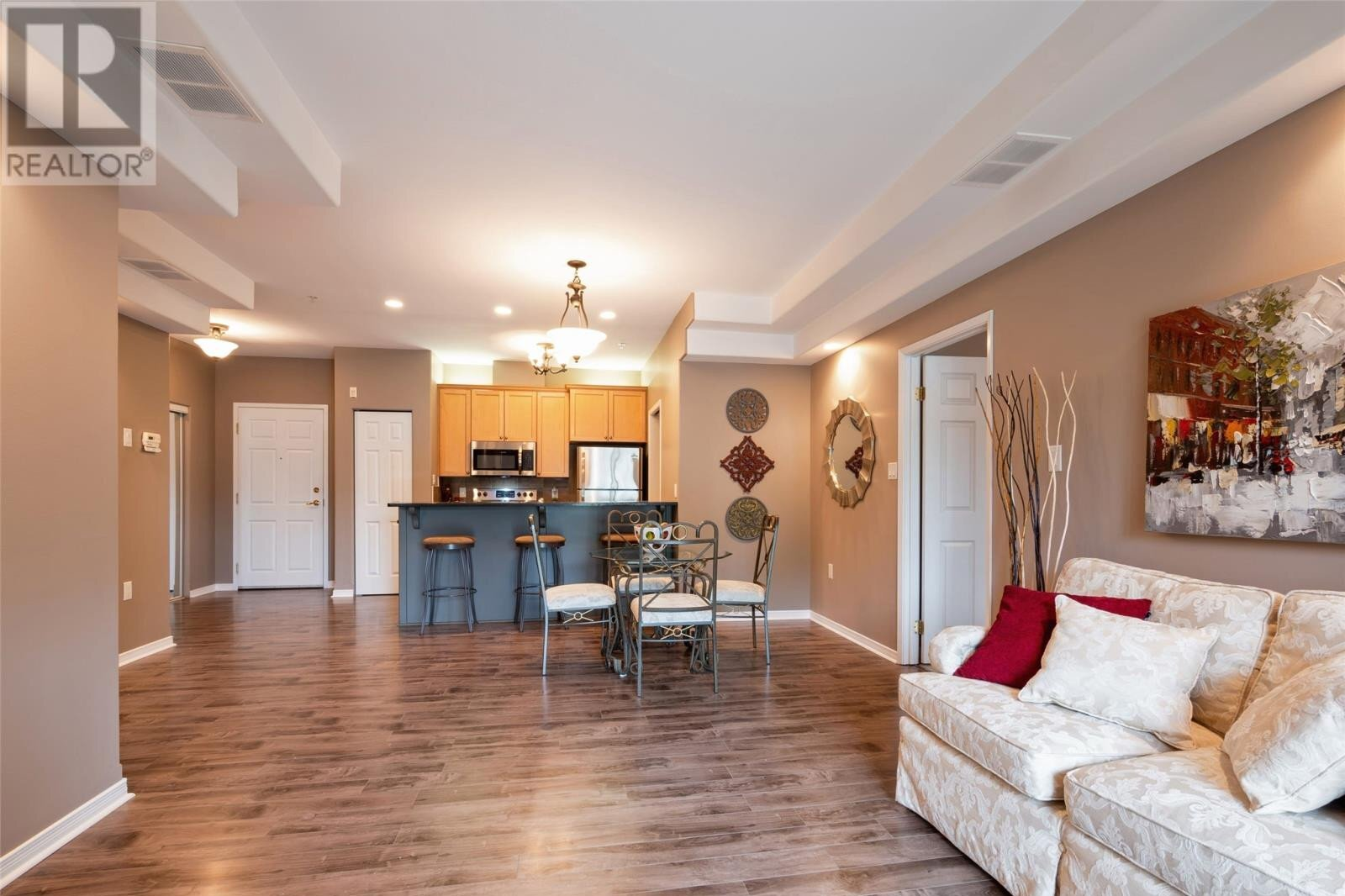 Condo for sale at 1888 Westview  Unit 318 Lasalle Ontario - MLS: 20012030