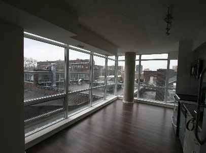 Condo for sale at 20 Joe Shuster Wy Unit 318 Toronto Ontario - MLS: C4477908