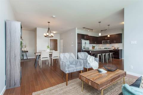 Condo for sale at 23215 Billy Brown Rd Unit 318 Langley British Columbia - MLS: R2372109