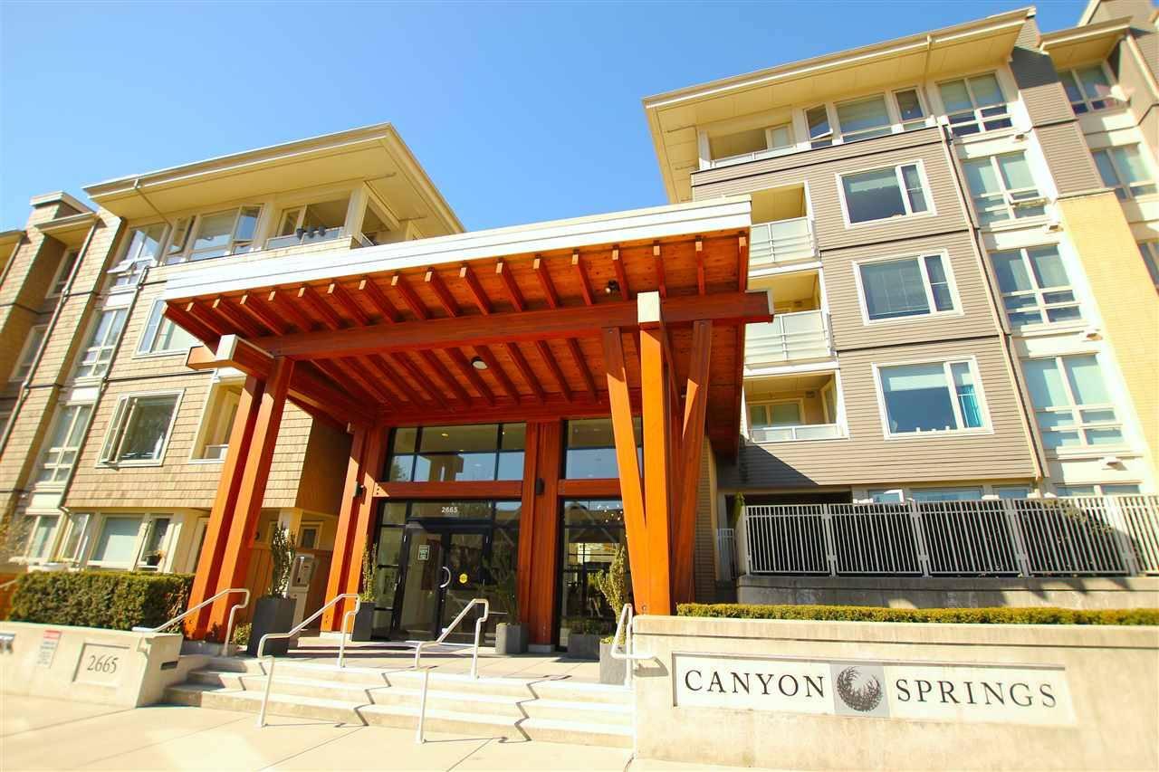 Canyon Springs Condos: 2665 Mountain Highway, North Vancouver, BC