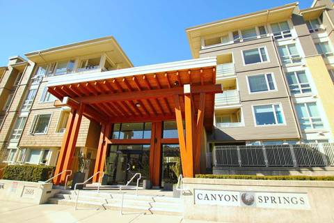 318 - 2665 Mountain Highway, North Vancouver | Image 1