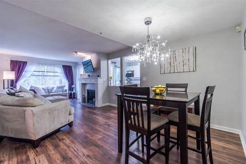 Condo for sale at 2678 Dixon St Unit 318 Port Coquitlam British Columbia - MLS: R2354484