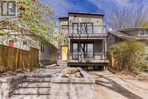 House for sale at 318 26th St W Saskatoon Saskatchewan - MLS: SK773842