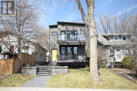 House for sale at 318 26th St W Saskatoon Saskatchewan - MLS: SK801540