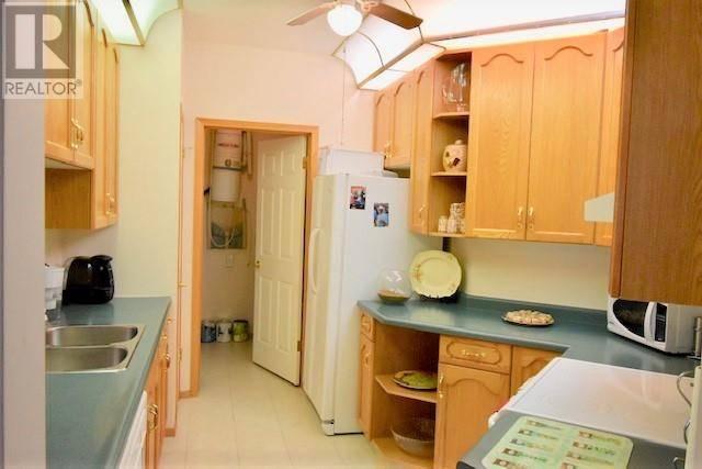 Condo for sale at 278 Park Meadows Dr Se Unit 318 Medicine Hat Alberta - MLS: mh0178383