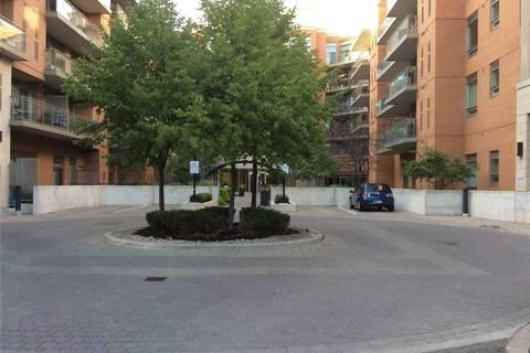 Apartment for rent at 281 Woodbridge Ave Unit 318 Vaughan Ontario - MLS: N4571764