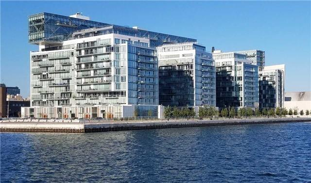 Removed: 318 - 29 Queens Quay , Toronto, ON - Removed on 2018-08-03 12:12:04