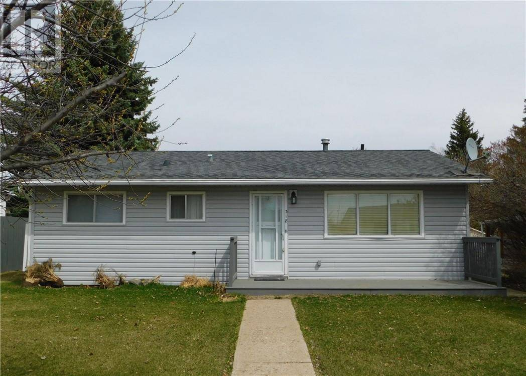 House for sale at 318 3 Ave Bassano Alberta - MLS: sc0192766