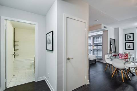 Condo for sale at 30 Nelson St Unit 318 Toronto Ontario - MLS: C4517530