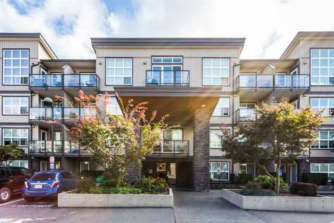 Condo for sale at 30515 Cardinal Ave Unit 318 Abbotsford British Columbia - MLS: R2349274