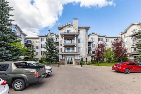 Condo for sale at 345 Rocky Vista Pk Northwest Unit 318 Calgary Alberta - MLS: C4276239