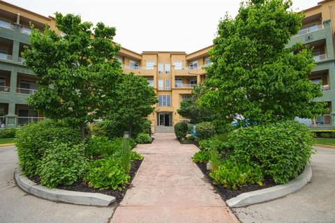 Condo for sale at 3550 Woodsdale Rd Unit 318 Lake Country British Columbia - MLS: 10182750