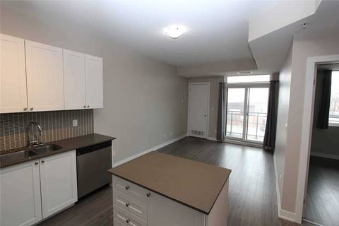 Apartment for rent at 3560 St Clair Ave Unit 318 Toronto Ontario - MLS: E4680966