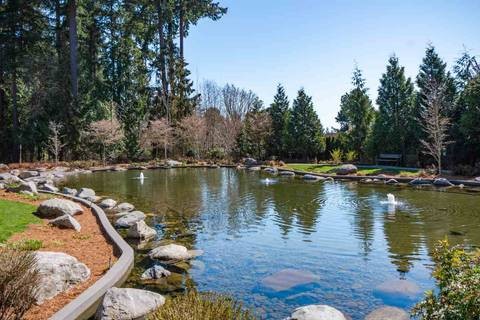 Condo for sale at 3581 Ross Dr Unit 318 Vancouver British Columbia - MLS: R2434076