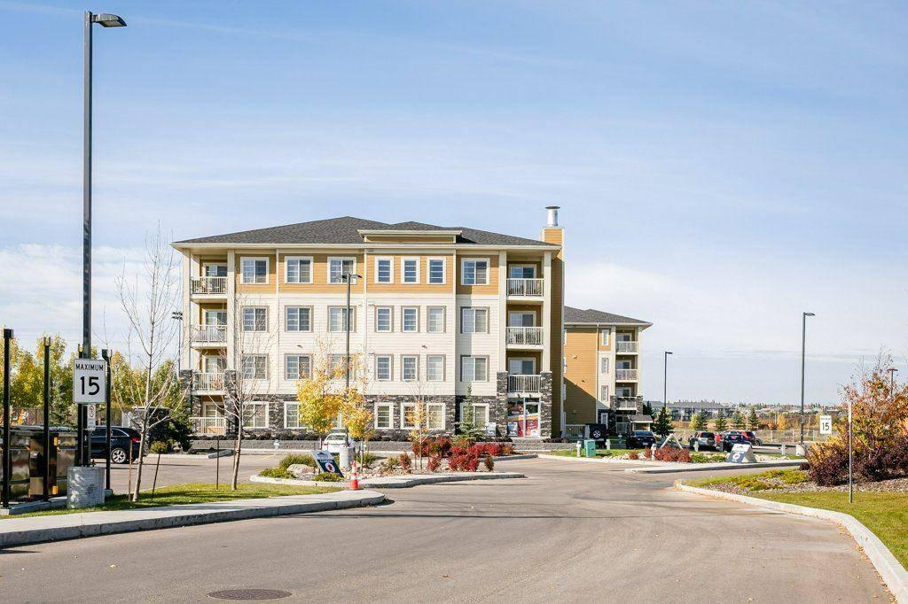 Condo for sale at 3670 139 Ave Nw Unit 318 Edmonton Alberta - MLS: E4175621