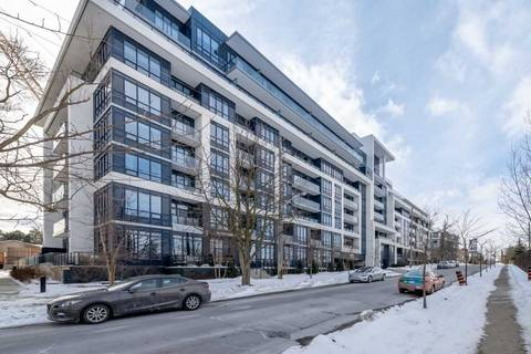 Home for rent at 399 Spring Garden Ave Unit 318 Toronto Ontario - MLS: C4693995