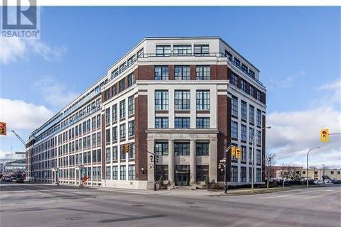Apartment for rent at 410 King St West Unit 318 Kitchener Ontario - MLS: 30733147