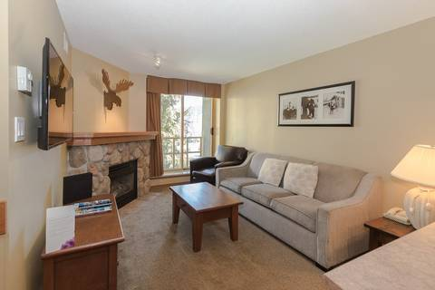 Condo for sale at 4315 Northlands Blvd Unit 318 Whistler British Columbia - MLS: R2450383