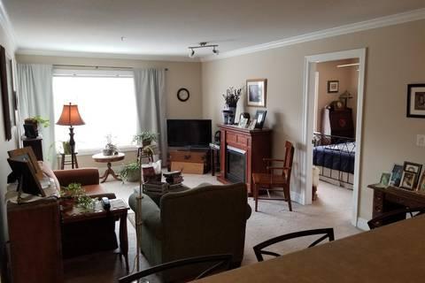 Condo for sale at 45769 Stevenson Rd Unit 318 Sardis British Columbia - MLS: R2348093