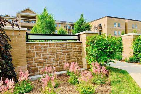 Condo for sale at 481 Rupert Ave Unit 318 Whitchurch-stouffville Ontario - MLS: N4516309