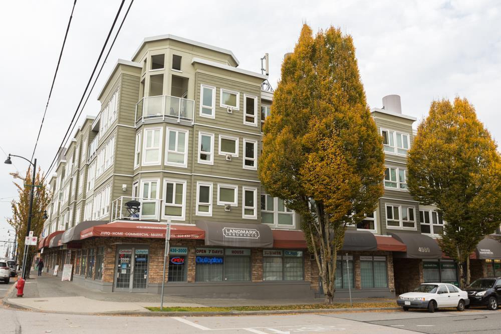 Buliding: 4989 Duchess Street, Vancouver, BC