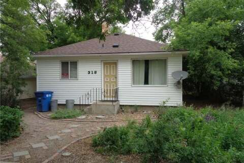 House for sale at 318 4th Ave W Assiniboia Saskatchewan - MLS: SK813933