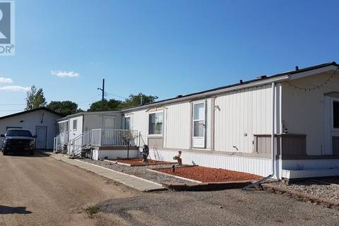 Residential property for sale at 318 4th St W Carlyle Saskatchewan - MLS: SK790420