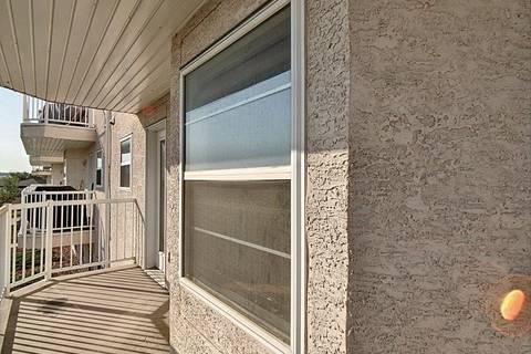 Townhouse for sale at 50 Westland Rd Unit 318 Westridge, Okotoks Alberta - MLS: C4205910