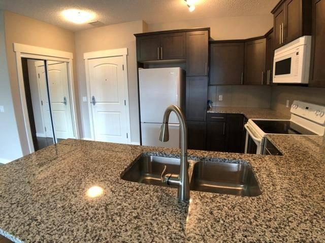Condo for sale at 511 Queen St Unit 318 Spruce Grove Alberta - MLS: E4162475