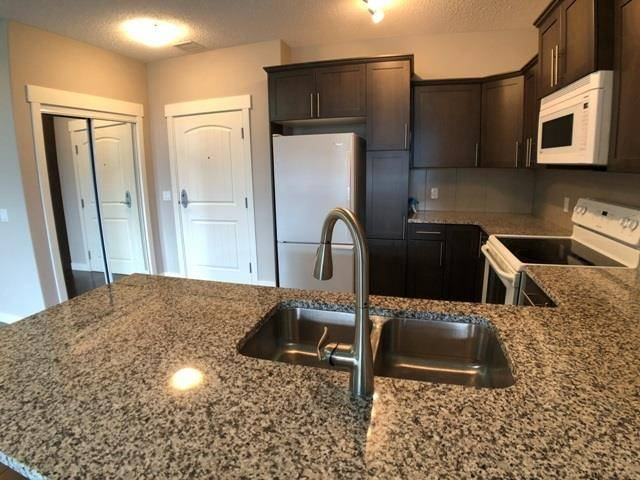 Condo for sale at 511 Queen St Unit 318 Spruce Grove Alberta - MLS: E4162475