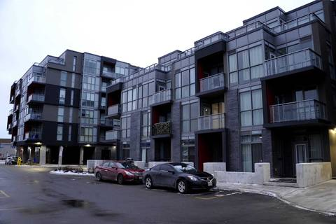 Apartment for rent at 5260 Dundas St Unit 318 Burlington Ontario - MLS: W4659552