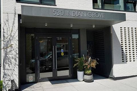 Apartment for rent at 530 Indian Grve Unit 318 Toronto Ontario - MLS: W4753227