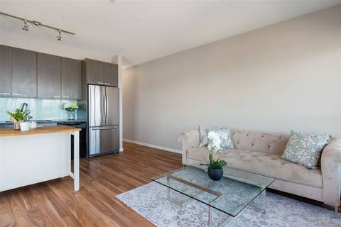 Condo for sale at 5388 Grimmer St Unit 318 Burnaby British Columbia - MLS: R2355756
