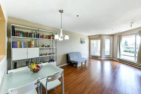Condo for sale at 6939 Gilley Ave Unit 318 Burnaby British Columbia - MLS: R2394462