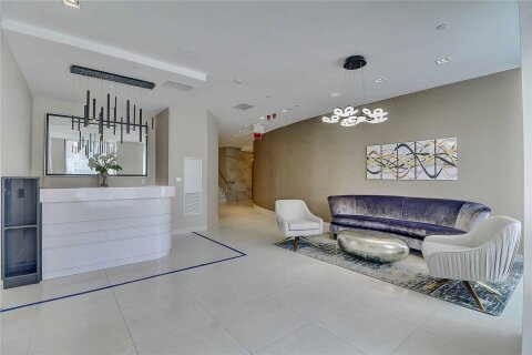 Condo for sale at 741 Sheppard Ave Unit 318 Toronto Ontario - MLS: C4994782