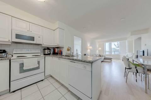 Apartment for rent at 80 Harrison Garden Blvd Unit 318 Toronto Ontario - MLS: C4555849