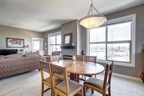 Condo for sale at 88 Arbour Lake Rd NW Unit 318 Arbour Lake, Calgary Alberta - MLS: C4296090