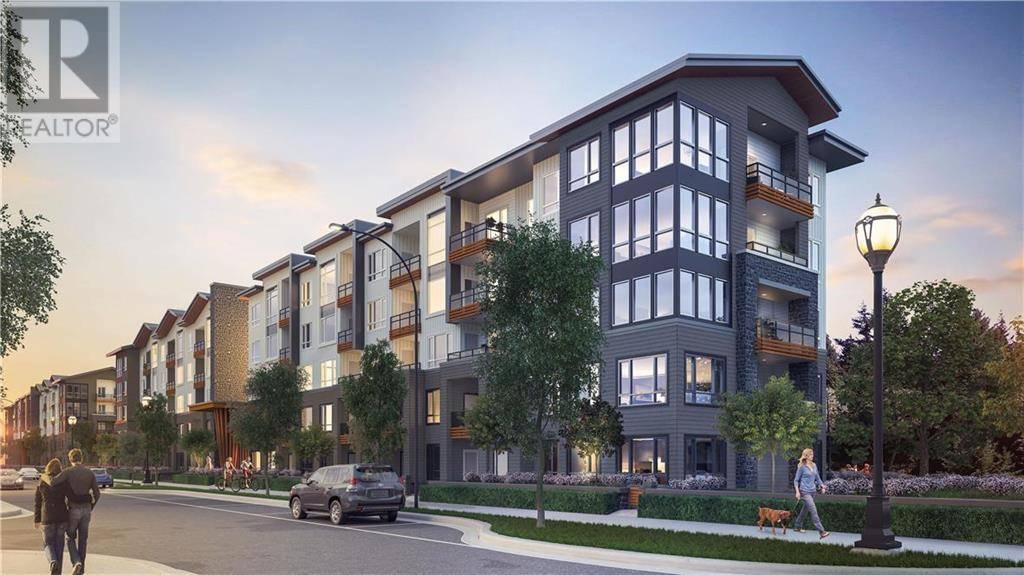 Condo for sale at 960 Reunion Ave Unit 318 Victoria British Columbia - MLS: 420743