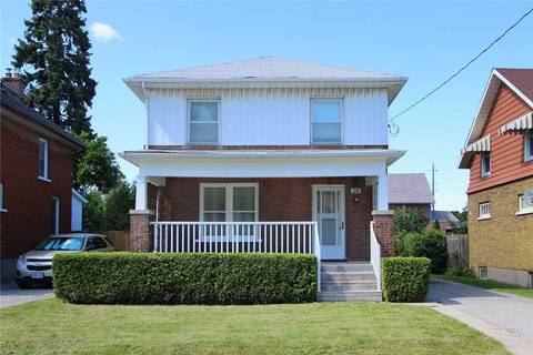 House for sale at 318 Adelaide Ave Oshawa Ontario - MLS: E4547686