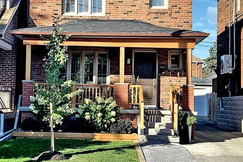 House for sale at 318 Arlington Ave Toronto Ontario - MLS: C5083206