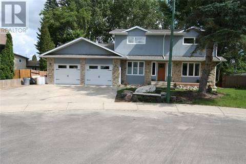 House for sale at 318 Ball Pl Saskatoon Saskatchewan - MLS: SK779205