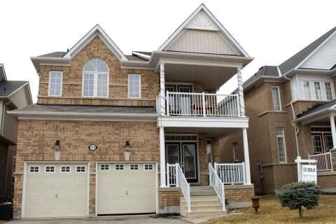 House for sale at 318 Cachet Blvd Whitby Ontario - MLS: E4792968