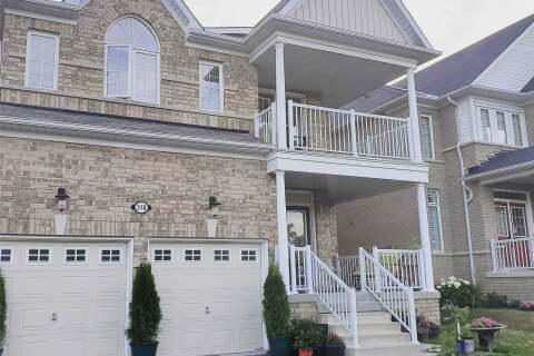 House for sale at 318 Cachet Blvd Whitby Ontario - MLS: E4832578