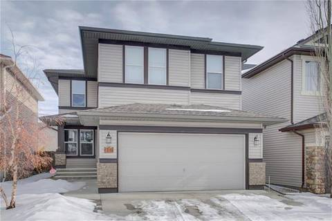 House for sale at 318 Chapalina Garden(s) Southeast Calgary Alberta - MLS: C4285556