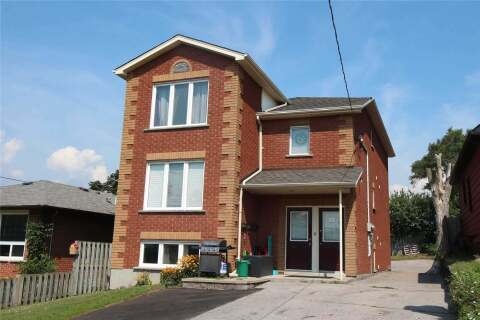 Townhouse for sale at 318 College Ave Oshawa Ontario - MLS: E4864952