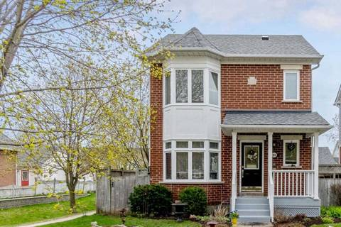 House for sale at 318 Dogwood St Orangeville Ontario - MLS: W4461094