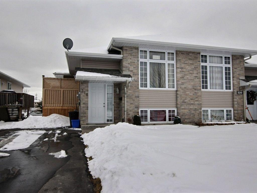 Removed: 318 Ellen Avenue, Cornwall, ON - Removed on 2018-04-21 10:04:34